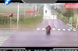 惊险车祸合集:那些让人震惊的好运气,一个比一个疯狂