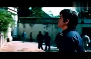 李小龙的腿功有多强,请看这个视频!