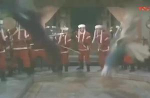 射雕英雄传:83版梅超风与洪七公唯一的一次交手,经典重现!高清