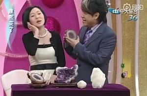 华人女星模仿大赛第一名:小S