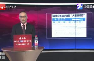 """吉林白城统计造假""""大面积塌陷"""",整治刻不容缓"""