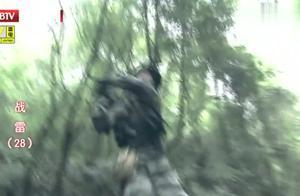 战雷一打三都打不过,林峰还逞强真是战士就冲我来