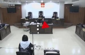 赵本山女徒弟胖丫庭审画面:我不知道是假药,我也没啥文化!