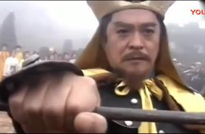 天龙八部 黄日华版本乔峰大仁大义, 自杀谢国!-_高清