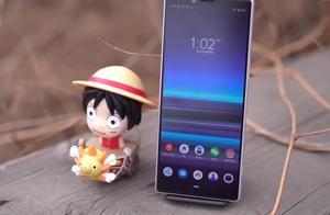 索尼Xperia1超宽屏手机上市,21:9的屏幕你能接受吗