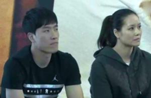 刘翔两任老婆近照对比,网友:终于明白为什么刘翔会娶吴莎