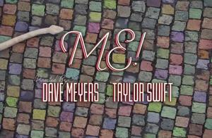 #Taylor Swift# 新单《Me 》mv