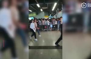 上海地铁早高峰1、2、3号线连续故障 网友:差一个能凑麻将