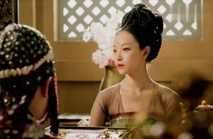新王后大婚之日,一堆华贵发簪她竟选了这么寒酸的,着实让人心酸
