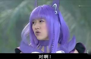 巴啦啦小魔仙:魔仙女王失去了魔法力量,却悟出了道理
