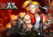 《合金弹头》高清重制新作iOS版于9月来袭