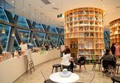 成都再添高颜值书店 由设计男神青山周平打造