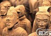 秦始皇墓出土三把两千多年宝剑 至今寒光四射