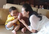 王艳在家地位低下,遭儿子打耳光曾作合同夫妻,豪门太太不好当