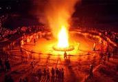 云南哪个地方的火把节好玩?