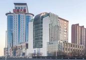 现代柏利大厦 朝阳双井办公写字楼