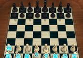 国际象棋比赛的感悟