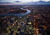 巅峰对决!纽约、伦敦谁才是全球第一城?