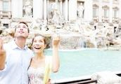 罗马许愿池或成最赚钱遗迹 打捞币值过千万