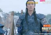《楚乔传》等了一季的拥抱和亲亲来了,林更新赵丽颖结局发糖,窦骁被虐!
