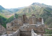 被称为明长城之最的司马台长城,古北水镇建成后现只开放十座敌楼