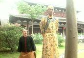 怀玉公主:大清皇上不愿面对心上人,大明公主的身份