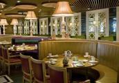 关于南京中央商场七楼上的餐厅
