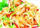 怎么做油炸大虾才好吃
