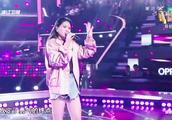《中国新歌声》完美改编《给我一首歌的时间》,你猜这是不是周杰伦的创意?