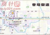 中国百强乡镇——广东佛山市顺德区杏坛镇