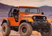 长城上半年利润大减,才赚这点钱,还想收购Jeep!