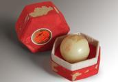 朝鲜安宫牛黄石头盒的