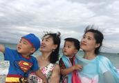 辣妈带萌宝看世界之—1岁9个月说走就走的三亚之旅