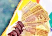 印度有丰富人口红利可以赚,没东西出口,但是可以赚自己人的钱