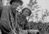 美军血战日本冲绳岛,日军逼死10万冲绳人民,为其殉葬!