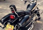 上海市区内可以骑摩托车吗?
