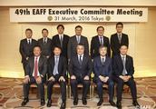 2017东亚杯推迟到12月进行 为男足世预赛12强赛让路