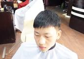 男颧骨高适合发型2016