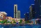深圳最美的购物中心之一:南山区海岸城