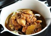 麻油焖鸡的做法5分极速11选5图,麻油焖鸡怎么做好吃