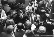 做金融的一定要了解1987金融市场的崩溃边缘华尔街玩家的真实写态
