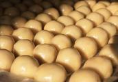 正宗东北粘豆包的做法,赶快动手学起来