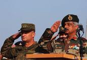 印度首次赴俄举行三军联合演习:距离中国东北边境仅30公里!