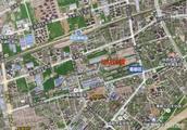 335.49亩,咸阳彩虹老厂区地块首次挂牌拍卖
