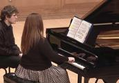 贝多芬:根据莫扎特歌剧《费加罗的婚礼》的12段变奏曲,曲声悠扬
