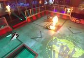 机器人大战-大决赛 2016 年战役