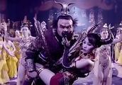 《不良人》冥帝为帝位献出妻子给梁王朱温,谁知梁王嫌弃他太丑