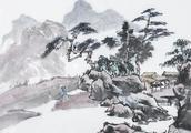 咏松诗八首,大雪压青松,青松挺且直