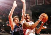 NBA:魔术VS公牛