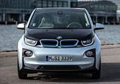 宝马i3电动车,超强续航,售价低至32万起步